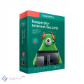 Kaspersky Internet Security 1 Год