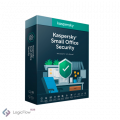 Kaspersky Small Office Security 1 год